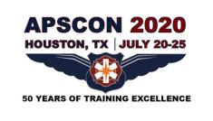APSCON 2020