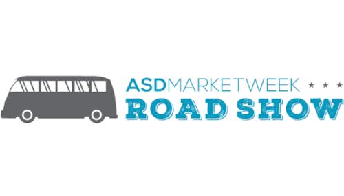 ASD Road Show