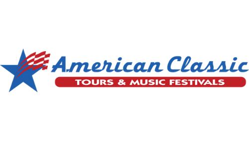 American Classic Tours & Music Festivals / Spring Festival Tour