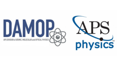 American Physical Society (APS) Division of Atomic, Molecular & Optical Physics (DAMOP) 2020 Conference