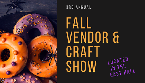 Brightstar Events Fall Craft Show