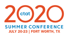 2020 CTAT Summer Conference