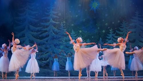 Central Fla Ballet - Nutcracker 2021