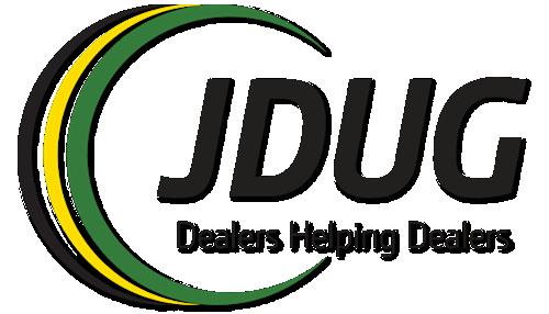 Deere & Company / John Deere Dealer Solutions (JDUG)