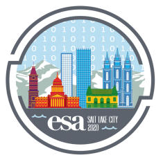 Ecological Society of America Annual Meeting