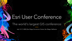 Esri International User Conference