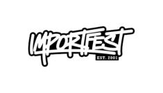 Importfest 2020