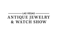 Las Vegas Antique Jewelry & Watch Show - Annual Show 2020