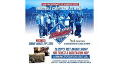 MLB Detroit Tradeshow