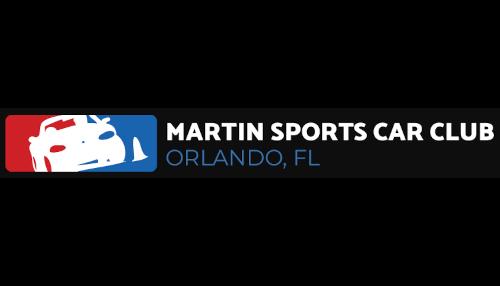 Martin Sports Car Club October 2021