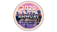 2020 NASPA Annual Conference & The Placement Exchange