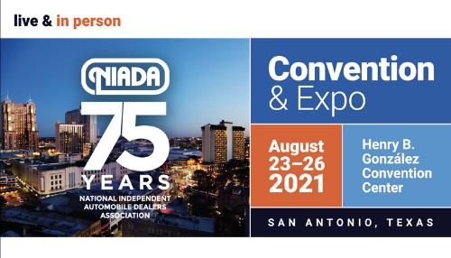 National Independent Automobile Dealers Association / Convention & Expo