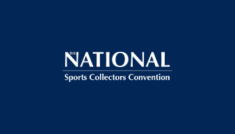 National Sports Collectors Convention 2020