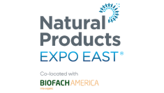 Natural Products East Expo 2020