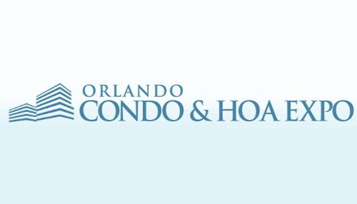 Orlando Condo & HOA Expo 2020