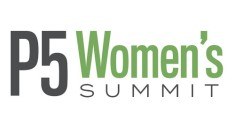 P5 Women's Summit