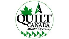 Quilt Canada 2020 - Gateway to Adventure