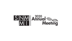 SNMMI 2020 Annual Meeting