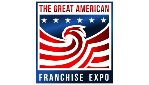 The Great American Franchise Expo 2021