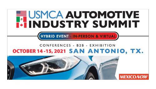 USMCA Automotive Industry Summit