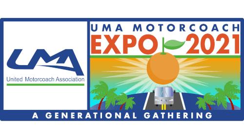 United Motorcoach Association 2021