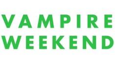 Vampire Weekend FOTB 2020