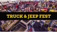 4 Wheel Parts - Truck and Jeep Fest
