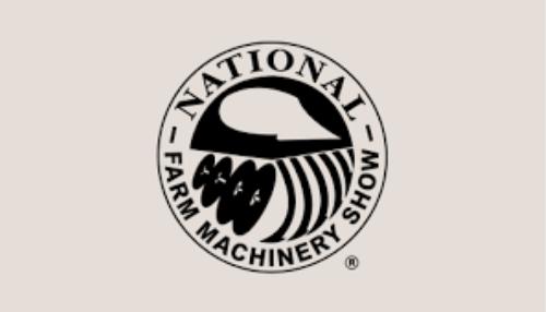 2022 57th NATIONAL FARM MACHINERY SHOW